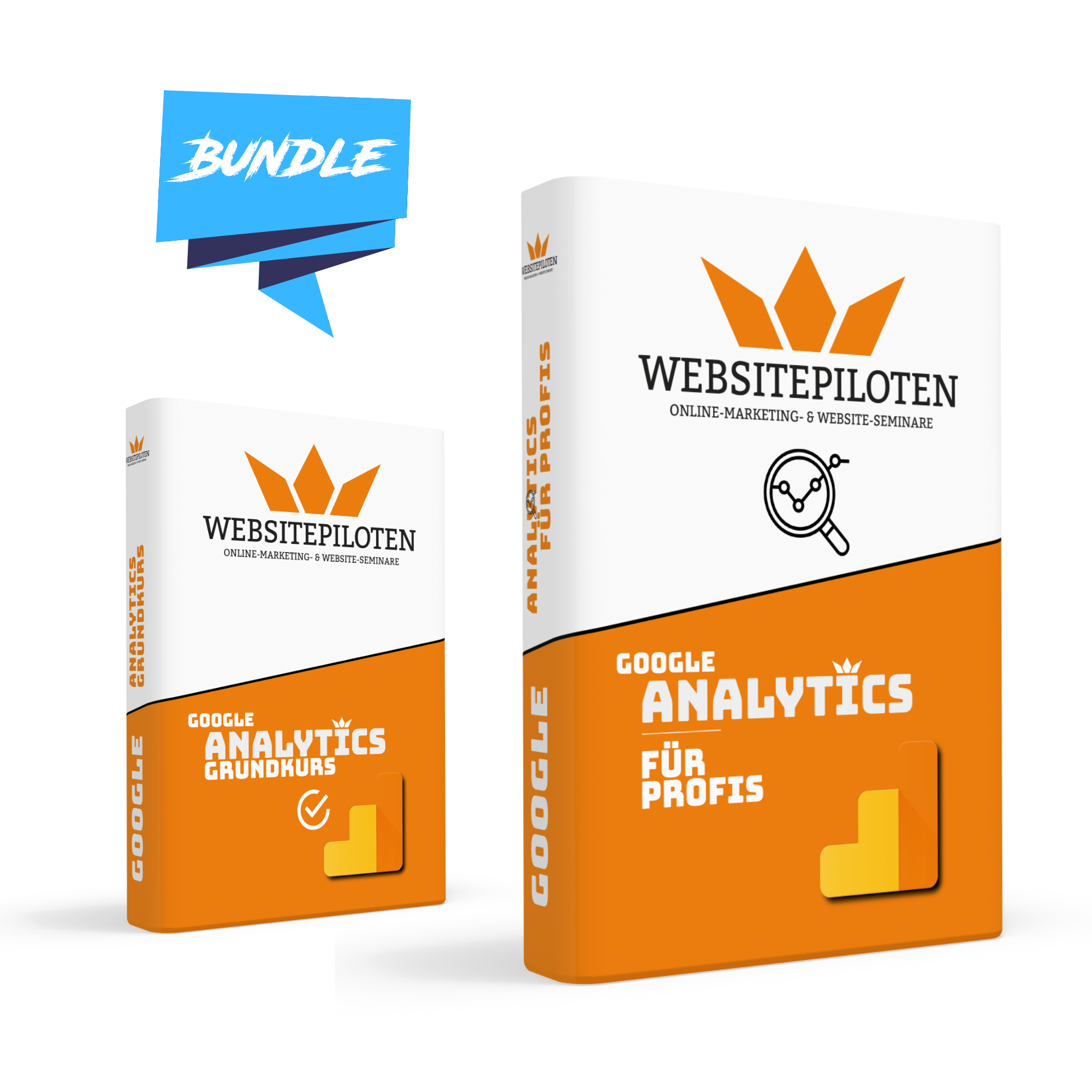 Google Analytics *Bundle*